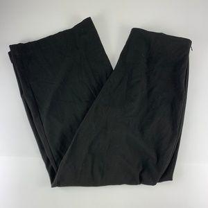 Worthington Sz 8 Black Pants Career Stretch